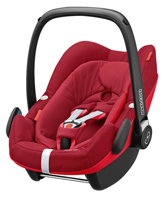 Pebble Plus Car Seat