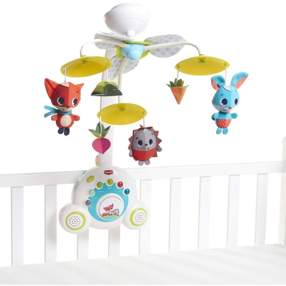 Meadow Days™ Soothe n Groove Mobile™