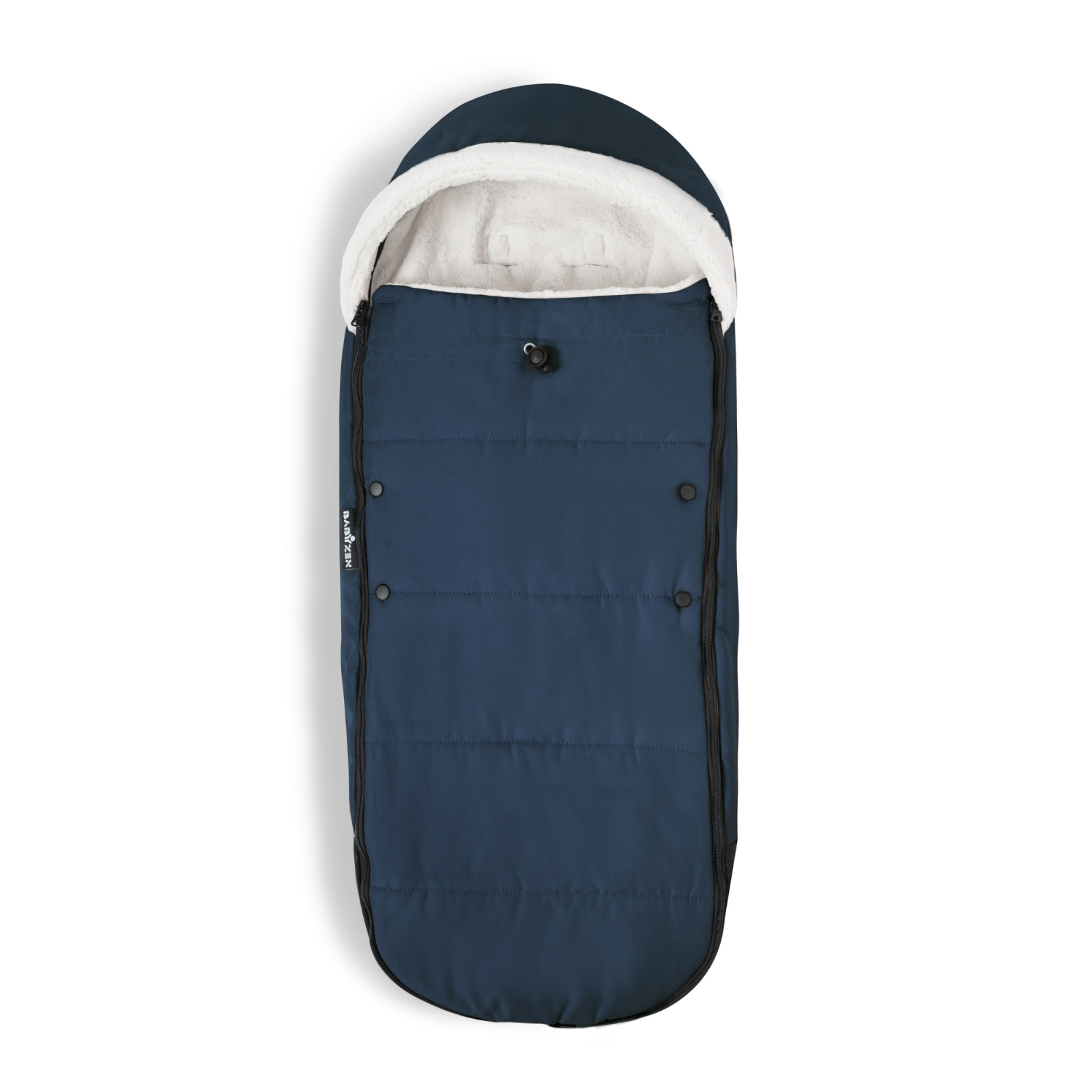 BABYZEN Footmuff - Air France Blue