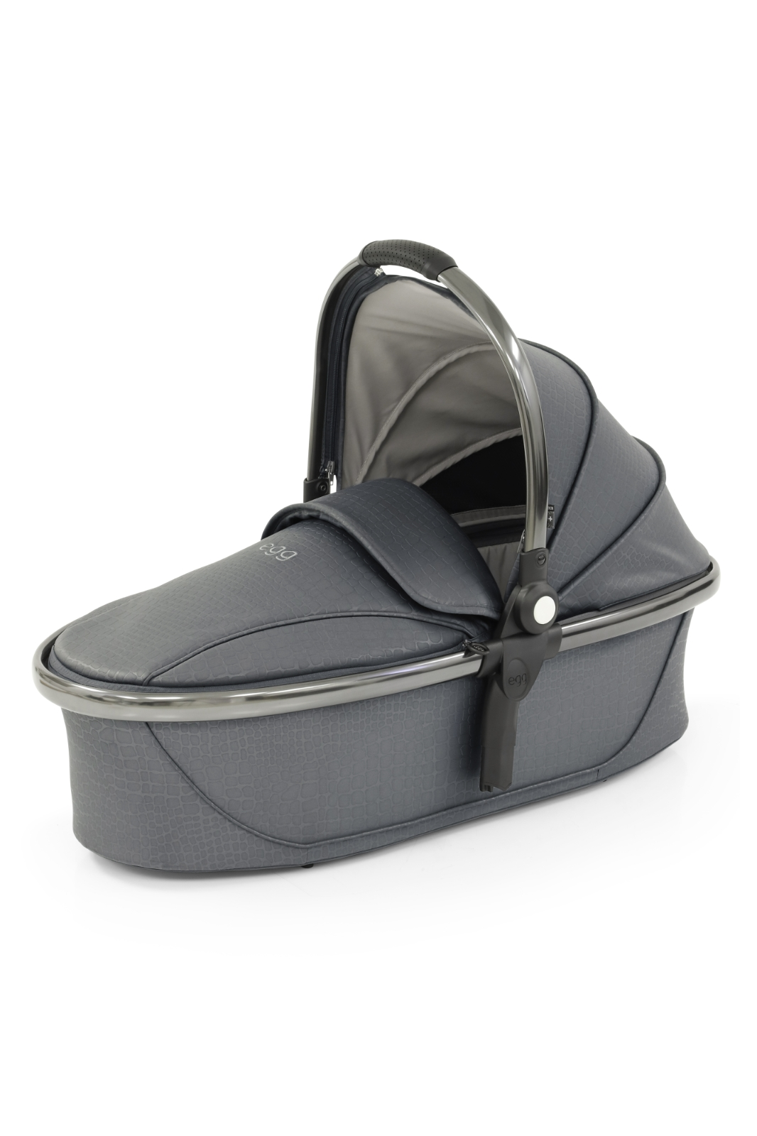 Egg 2 Carrycot Special Edition - Jurassic Grey