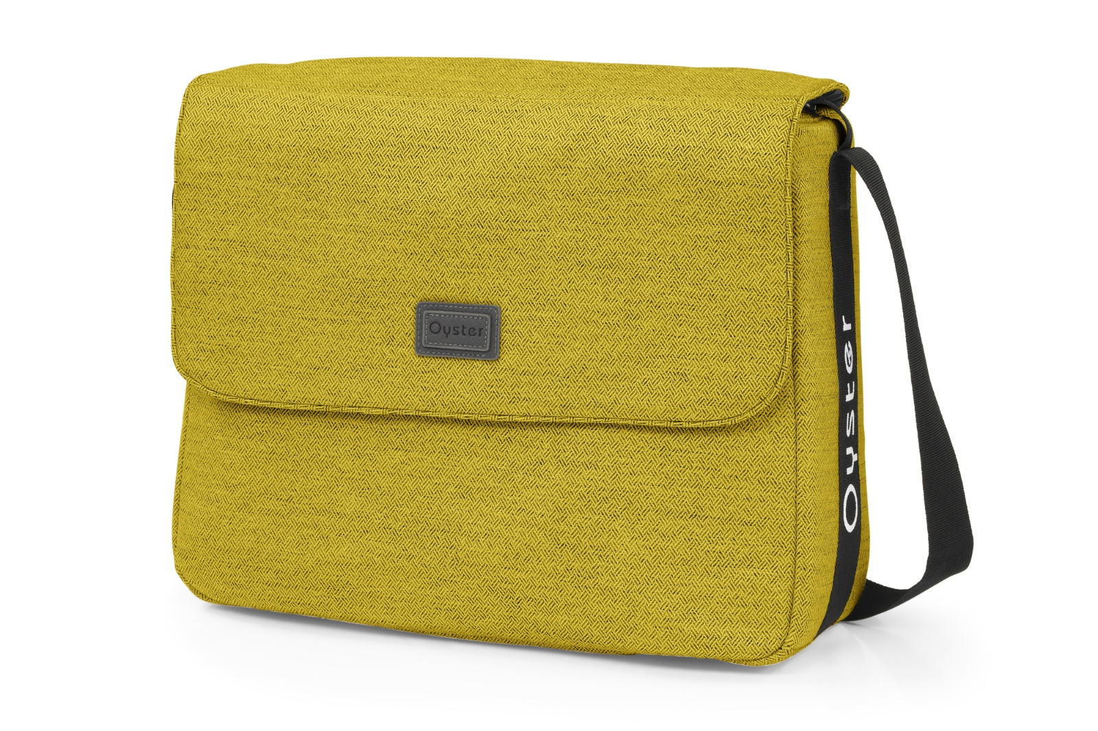 Babystyle Oyster 3 Changing Bag - Mustard