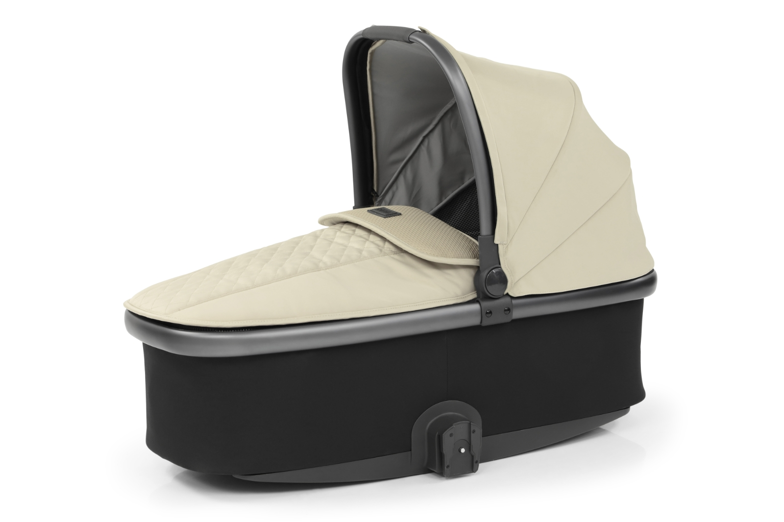 Babystyle Oyster 3 Carrycot - Vanilla