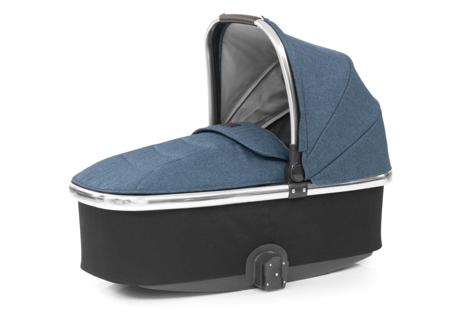 Babystyle Oyster 3 Carrycot (Mirror Chassis) - Regatta