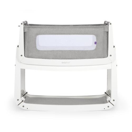 1-snuzpod-3-bedside-crib-with-mattress-dusk-grey