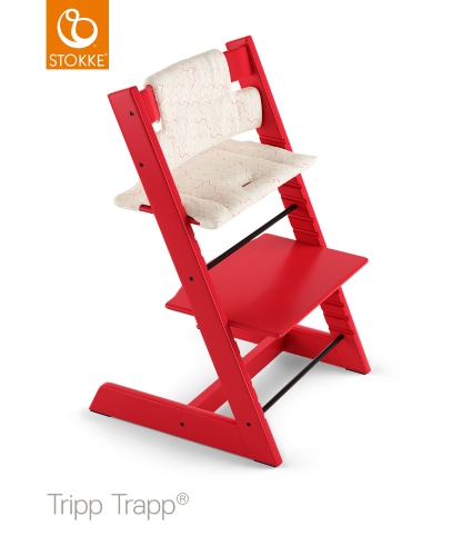 3674-stokke-tripp-trapp-classic-cushion-organic-cotton-geometric-red