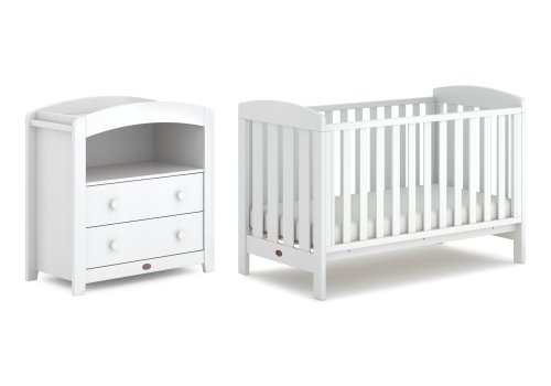 9-boori-alice-2-piece-room-set-cot-bed-chest-changer-barley-white