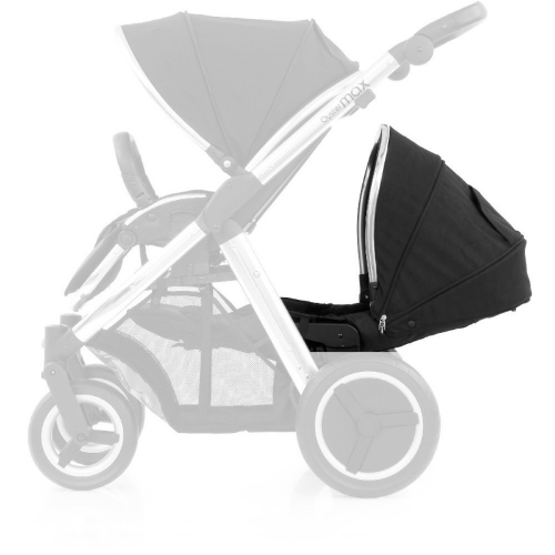 baby-style-oyster-max2-tandem-seat-colour-pack-ink-black