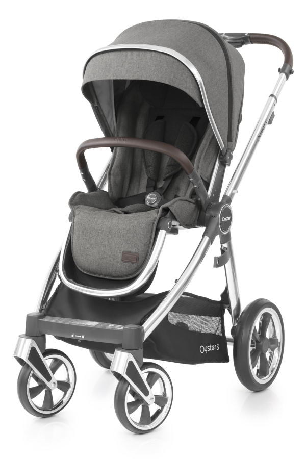 babystyle-oyster-3-stroller-mirror-chassis-mercury