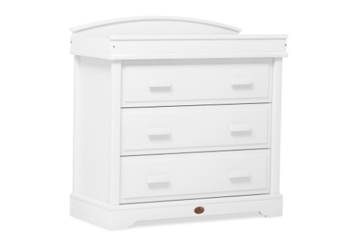 boori-3-drawer-dresser-with-arched-changing-station-white