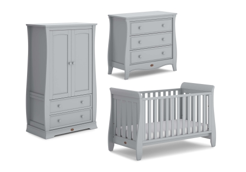 boori-sleigh-urbane-3-piece-room-set-cot-bed-chest-pebble
