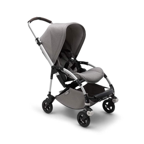bugaboo-bee-5-complete-alumineral-light-grey