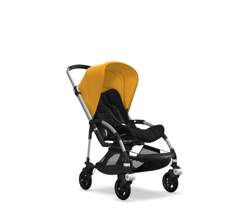 bugaboo-bee-5-complete-alusunrise-yellow