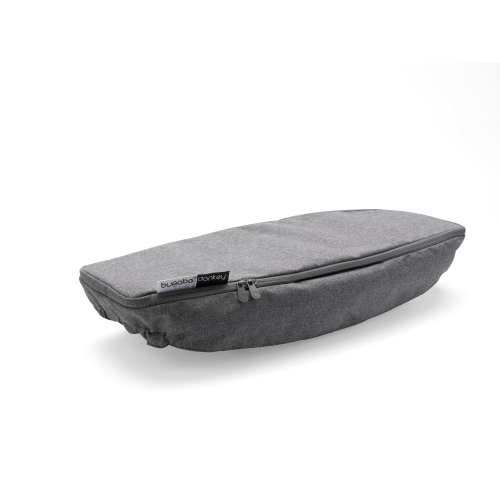 bugaboo-donkey-side-luggage-basket-cover-grey-melange