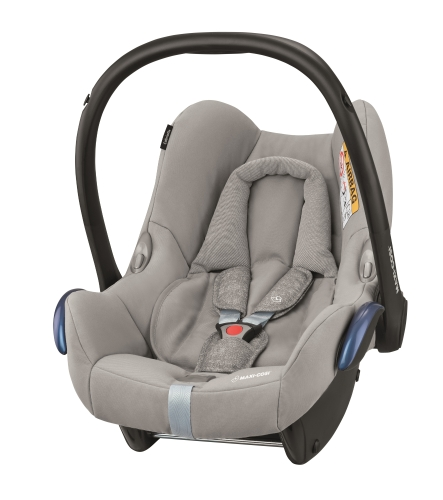 bugaboo-fox-black-with-maxicosi-cabriofix-grey-melange-nomad-grey