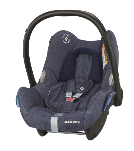 bugaboo-fox-black-with-maxicosi-cabriofix-grey-melange-sparkling-blue
