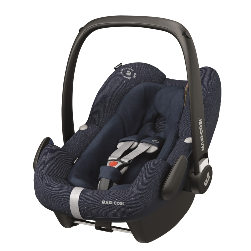 bugaboo-fox-black-with-maxicosi-pebble-plus-plus-grey-melange-sparkling-blue