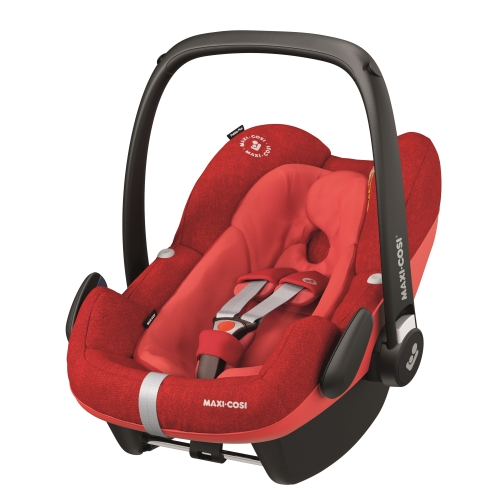 bugaboo-fox-black-with-maxicosi-pebble-plus-plus-ruby-red-nomad-red