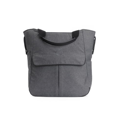 bugaboo-mammoth-bag-grey-melange