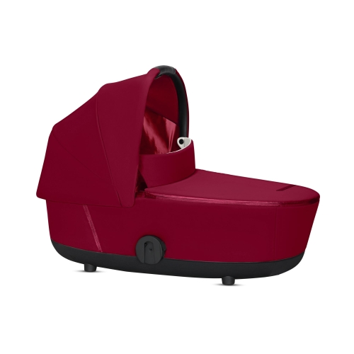 cybex-mios-carrycot-lux-true-red
