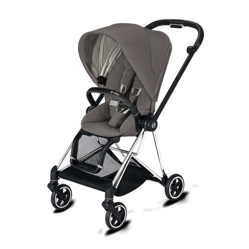cybex-mios-chrome-black-soho-grey