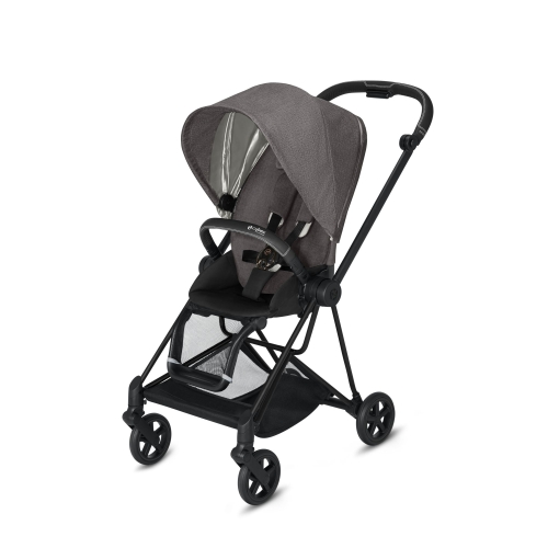cybex-mios-matt-black-manhattan-grey-plus-fabric