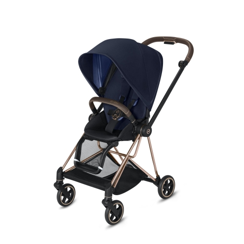 cybex-mios-rose-gold-indigo-blue
