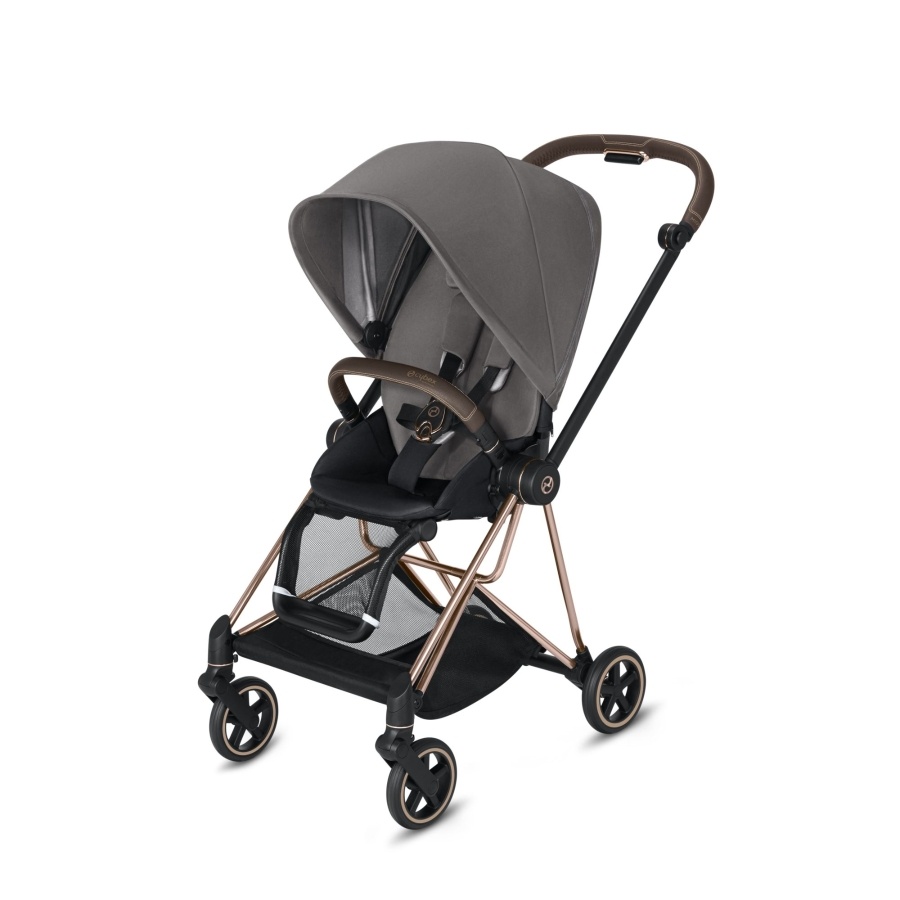 cybex-mios-rose-gold-manhattan-grey