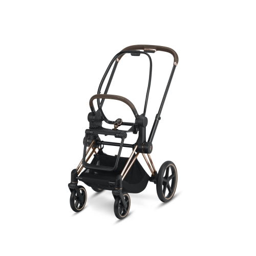 cybex-priam-frame-incl-seat-headpart-rose-gold