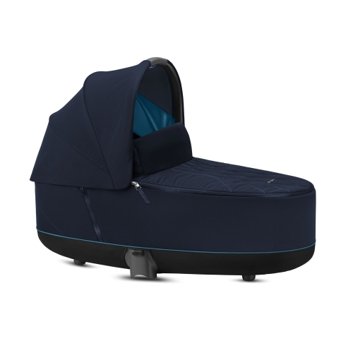 cybex-priam-lux-carry-cot-nautical-blue