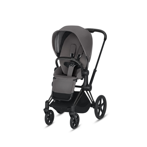 cybex-priam-matt-black-manhattan-grey