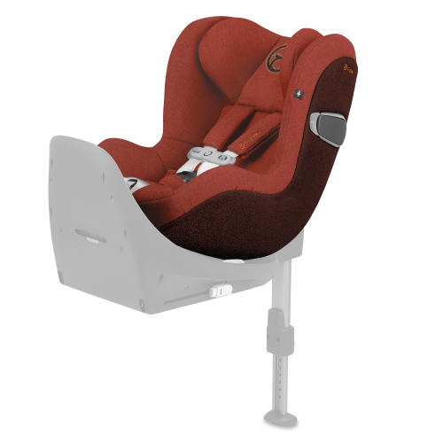 cybex-sirona-z-isize-plus-incl-sensorsafe-autumn-gold