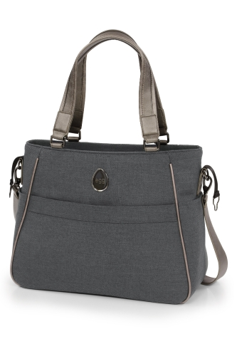 egg-changing-bag-carbon-grey