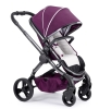 icandy-peach-phantom-pushchair-carrycot-damson