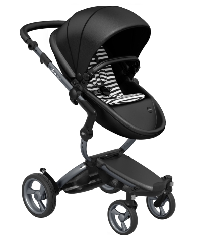 mima-xari-black-flair-with-graphite-chassis-black-white-stripe
