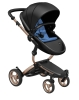 mima-xari-black-flair-with-rose-gold-chassis-denim-blue