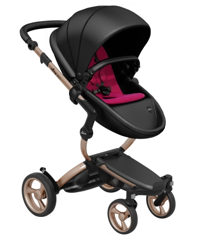 mima-xari-black-flair-with-rose-gold-chassis-hot-magenta