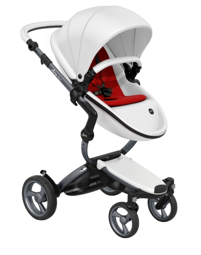 mima-xari-snow-white-with-graphite-chassis-ruby-red
