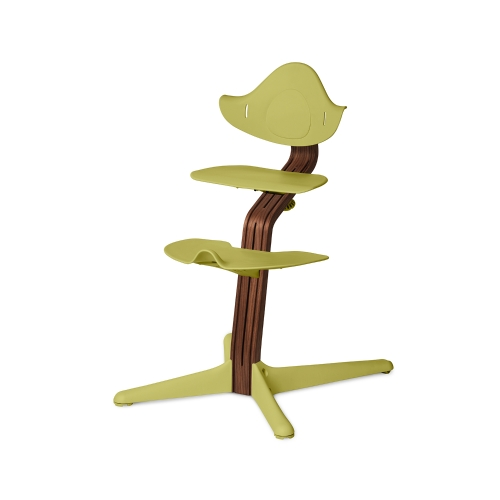 nomi-premium-walnut-stem-highchair-lime