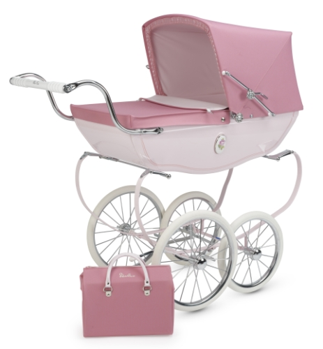 silver-cross-chatsworth-dolls-pram-rose