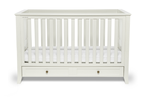 silver-cross-marie-chantel-cot-bed