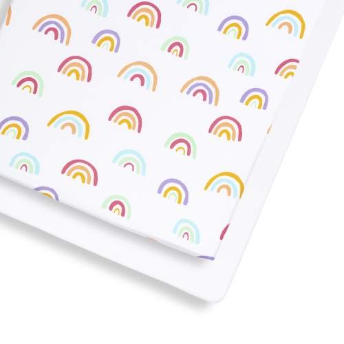 snuz-cot-cot-bed-fitted-sheet-colour-rainbow