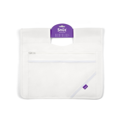 snuzpod-storage-pocket-white