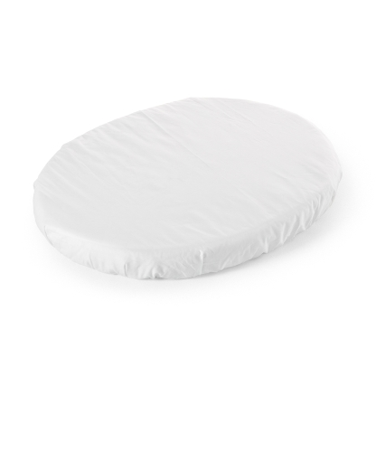 stokke-sleepi-mini-fitted-sheet-white