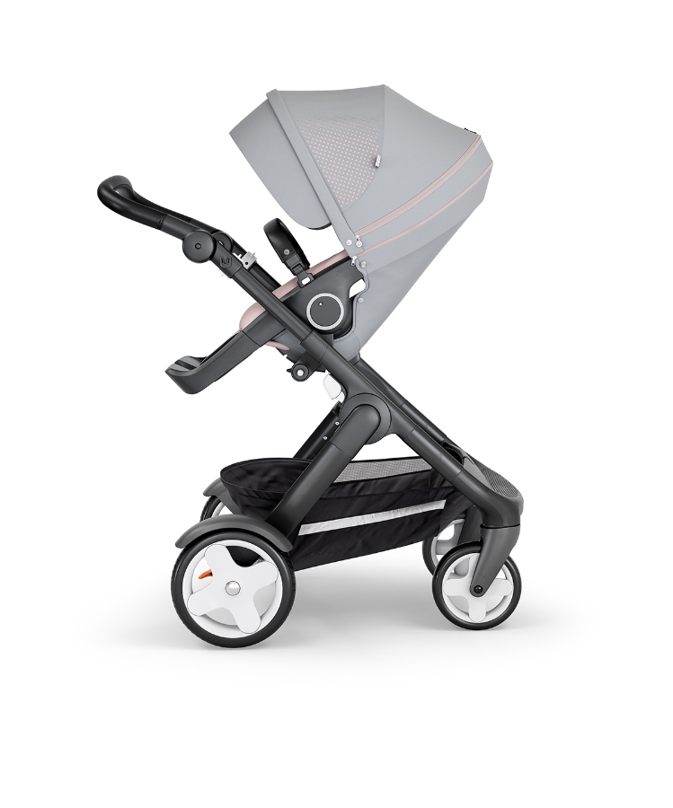 stokke-trailz-black-chassis-with-classic-wheelsblack-leatherette-handle-athleisure-pink