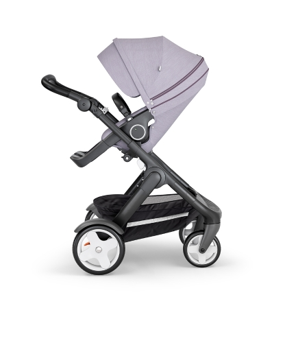 stokke-trailz-black-chassis-with-classic-wheelsblack-leatherette-handle-brushed-lilac