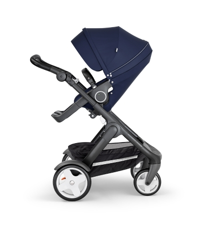 stokke-trailz-black-chassis-with-classic-wheelsblack-leatherette-handle-deep-blue