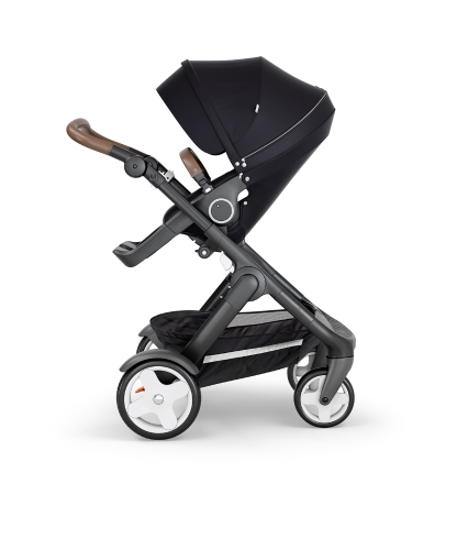 stokke-trailz-black-chassis-with-classic-wheelsbrown-leatherette-handle-black