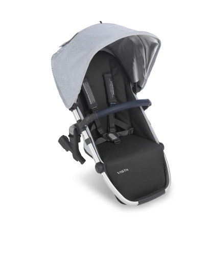 uppababy-vista-rumble-seat-william