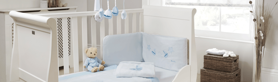 Attrayant Create The Perfect Nursery With Furniture From Baby Nest