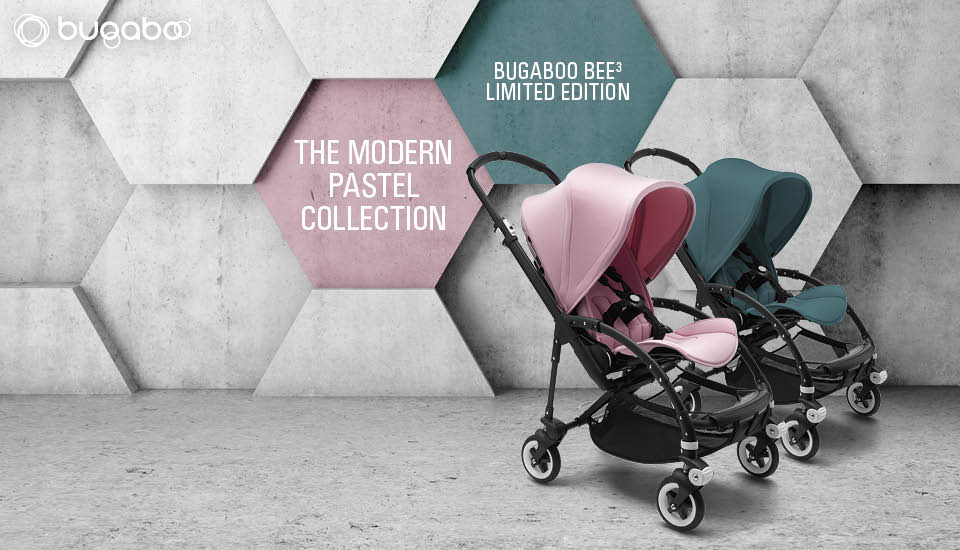 Bugaboo Bee³ Special Edition